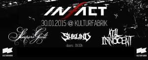 Infact Release Show