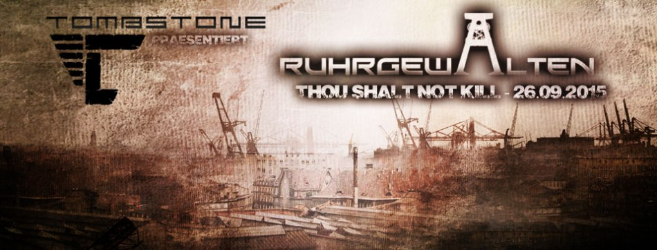 Ruhrgewalten