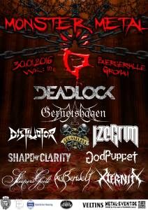 Monster Metal Festival